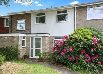 3 bed terraced house for sale in Ingleglen, Farnham Common, Buckinghamshire SL2