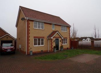 Thumbnail 4 bed detached house for sale in Chafford Hundred, Grays, Essex
