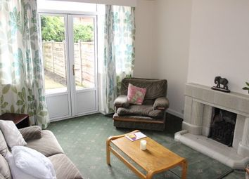 Thumbnail 4 bedroom property to rent in Withington Road, Chorlton Cum Hardy, Manchester
