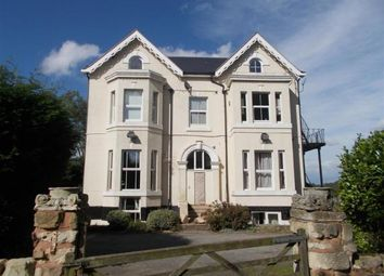 Thumbnail 1 bed flat for sale in Broom Leasowe House, Brookhay Lane, Lichfield, Staffordshire