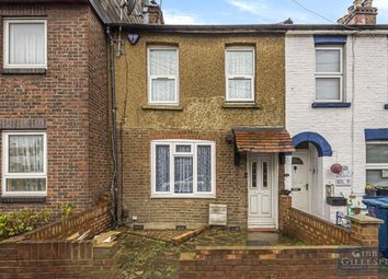 Thumbnail 4 bed terraced house for sale in Byron Road, Wealdstone, Harrow