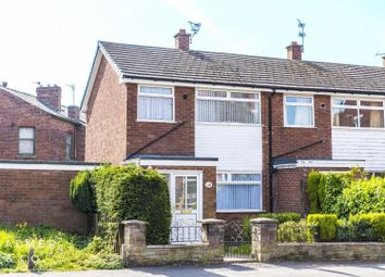 Thumbnail 3 bed semi-detached house to rent in The Avenue, Leigh, Greater Manchester