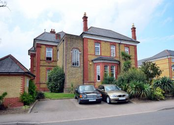 Thumbnail 2 bedroom flat for sale in Penrose House, Newsholme Drive, Winchmore Hill