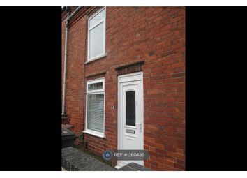 Thumbnail 2 bed terraced house to rent in Albert Street, South Normanton, Alfreton