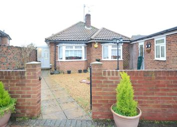 Thumbnail 3 bed detached bungalow for sale in Robindale Avenue, Earley, Reading