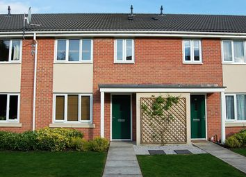 Thumbnail 2 bed terraced house to rent in Becketts Close, Grantham