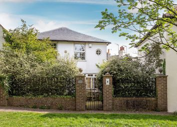 Thumbnail 4 bed semi-detached house for sale in Godstone Green, Godstone