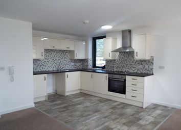 Thumbnail 2 bed flat to rent in Crown House, Cannock
