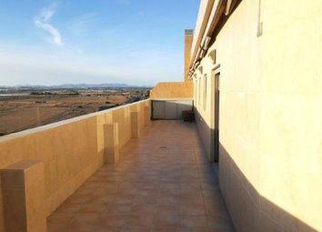 Thumbnail 4 bed apartment for sale in Spain, Valencia, Alicante, La Mata