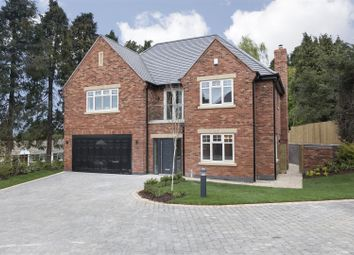 Thumbnail 5 bed property for sale in Fairlands Park, Off Kenilworth Road, Coventry