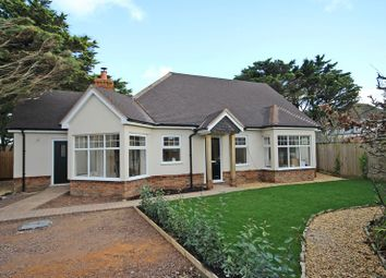 Thumbnail 3 bed property for sale in Becton Lane, Barton On Sea, New Milton