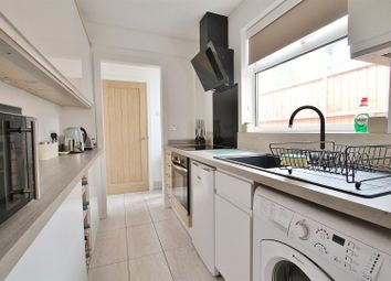 Thumbnail 2 bed terraced house for sale in North Street, Rothley, Leicester