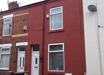 Thumbnail 2 bed terraced house to rent in Unicorn Street, Eccles, Manchester