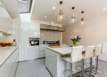Thumbnail 5 bedroom property for sale in Crediton Road, Kensal Rise