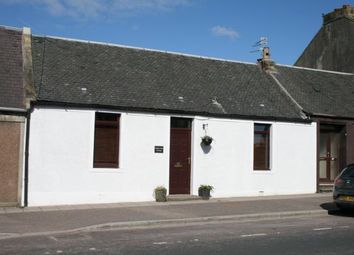 Thumbnail 2 bed terraced house to rent in Main Street, Forth, Lanark