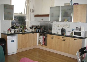 Thumbnail 4 bed property to rent in Wilmslow Road, Didsbury, Manchester