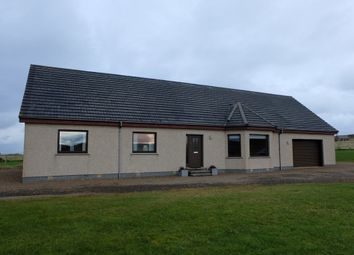 Thumbnail 3 bed detached bungalow for sale in Armadale, Thurso