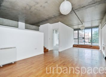 Thumbnail 1 bed flat to rent in Union Wharf, City Basin