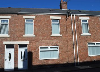 Thumbnail 2 bed property to rent in Queen Street, Newbiggin-By-The-Sea