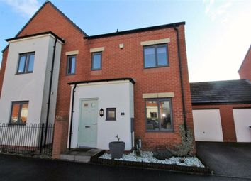 Thumbnail 3 bed semi-detached house for sale in Coningsby Drive, Ettingshall Place, Wolverhampton