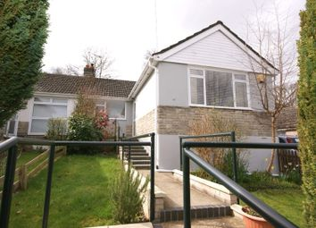 Thumbnail 2 bed semi-detached bungalow for sale in Lapwing Road, Colehill, Wimborne