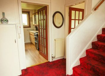 Thumbnail 2 bed terraced house for sale in Brown Place, Cambuslang, Glasgow