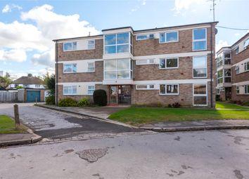 Thumbnail Flat for sale in Hastoe Grange, Headington, Oxford