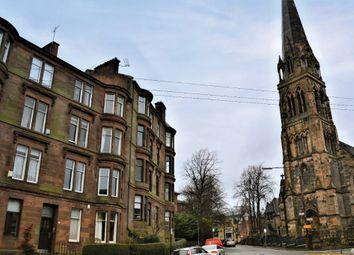 Thumbnail 1 bed flat for sale in Hyndland Street, Flat 1/1, Hyndland, Glasgow