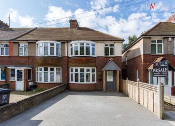 Thumbnail 3 bed semi-detached house for sale in Victoria Road, Portslade, Brighton