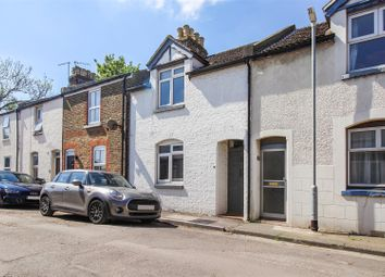 Thumbnail 2 bed terraced house for sale in Ada Road, Canterbury