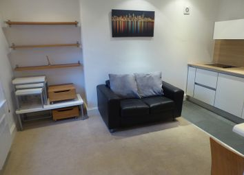 Thumbnail 1 bed flat to rent in Garden Court, Ladywood Middleway, Birmingham