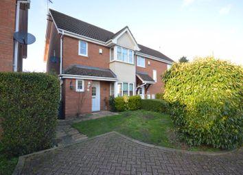 3 bed semi-detached house for sale in Wickstead Avenue, Leagrave, Luton LU4