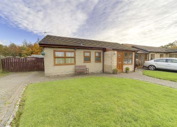 Thumbnail 4 bed semi-detached bungalow for sale in Clough Bottom, Burnley Road East, Rossendale