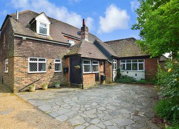 Thumbnail 3 bed detached house for sale in Bines Road, Partridge Green, Horsham, West Sussex