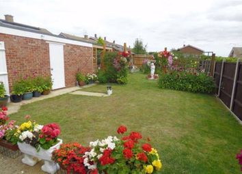 3 bed semi-detached bungalow for sale in Vidgeon Avenue, Hoo, Rochester ME3