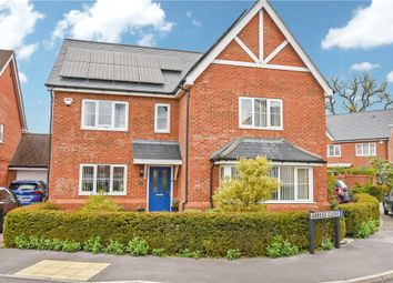 Abbess Close, Romsey SO51, south east england property