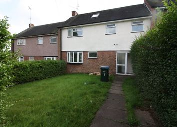 Thumbnail 6 bed shared accommodation to rent in Orlescote Road, Canley, Coventry