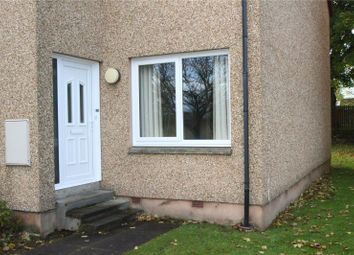 Thumbnail 1 bed flat for sale in Hilton Crescent, Inverness, Highland