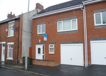 Thumbnail 3 bedroom property to rent in Harrop Street, Abbey Hey, Manchester