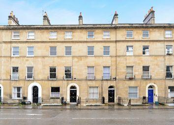 Thumbnail 1 bed flat to rent in Darlington Street, Bathwick, Bath