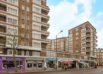 Thumbnail 1 bed flat for sale in Park Road, Regent's Park