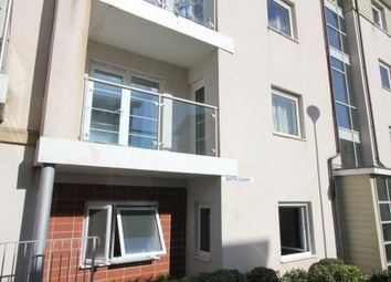 Thumbnail 2 bed flat for sale in Smith Court, Mckay Avenue, Torre Marine, Torquay