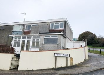 3 bed property to rent in Laity Walk, Plymouth PL6