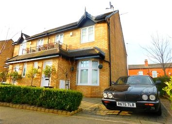 Thumbnail 3 bedroom property for sale in Abbey Close, Bolton