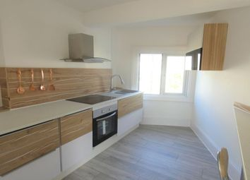 Thumbnail 2 bed flat for sale in Cheriton Place, Folkestone