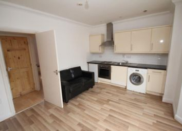 Thumbnail 1 bedroom flat to rent in Buxton Road, Luton, Bedfordshire
