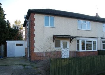 3 bed semi-detached house to rent in Wanlip Avenue, Birstall, Leicester LE4
