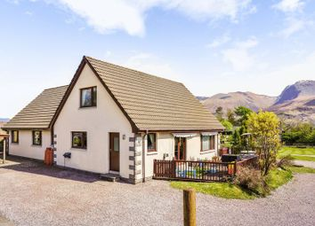 Thumbnail 4 bed detached house for sale in Banavie, Fort William