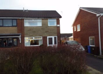 3 bed semi-detached house to rent in Broadhill Road, Stalybridge SK15