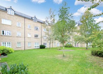 Thumbnail 1 bedroom flat for sale in Apartment 17, Ip Central, 129 Star Lane, Ipswich